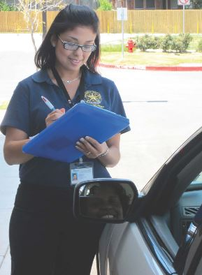 Teen S Guide To Getting Ready For The Texas Driving Skills Road