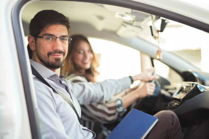 Getting A Texas License >> What's this TDLR Parent Taught Driver Education Program ...